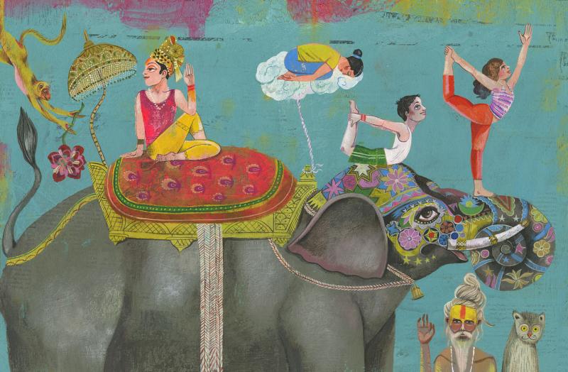 yoga.elefant.new2 - olaf hajek