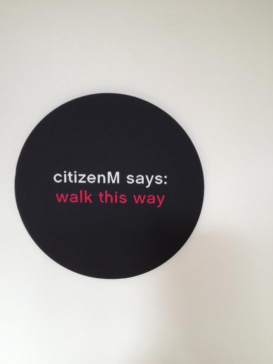 citizenm fasgf