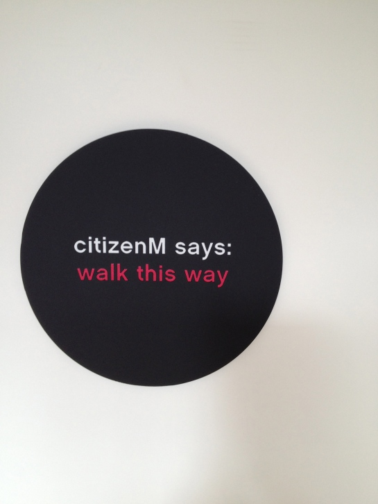 citizenm fasgf